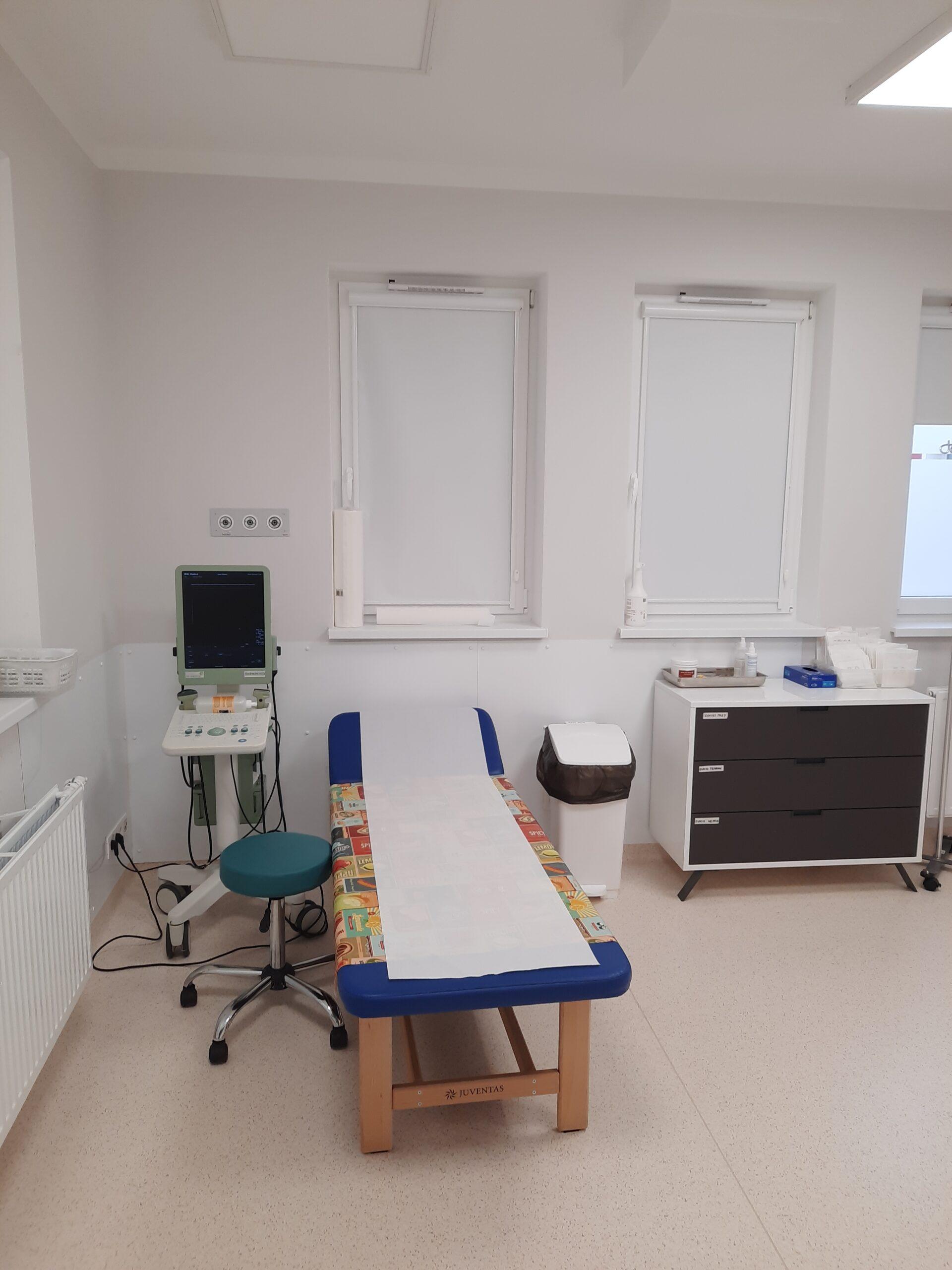 Klinika Wiśniowa Bartosz Krenz